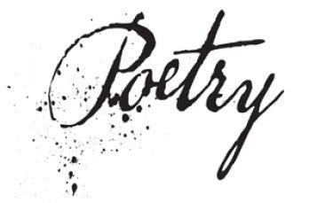 Essay poem introduction